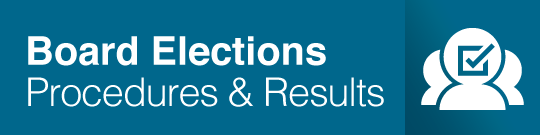 Board Elections & Procedures